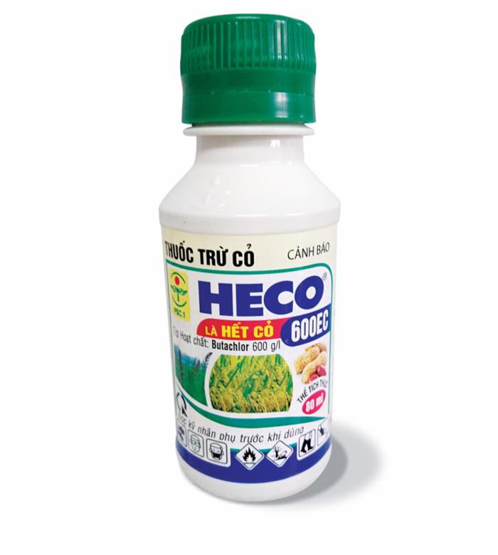 Heco 600EC