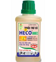 New Heco 600EC