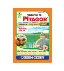 Pitagor 550WP