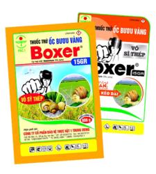 Boxer 15GR