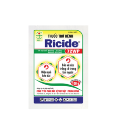 Ricide 72WP