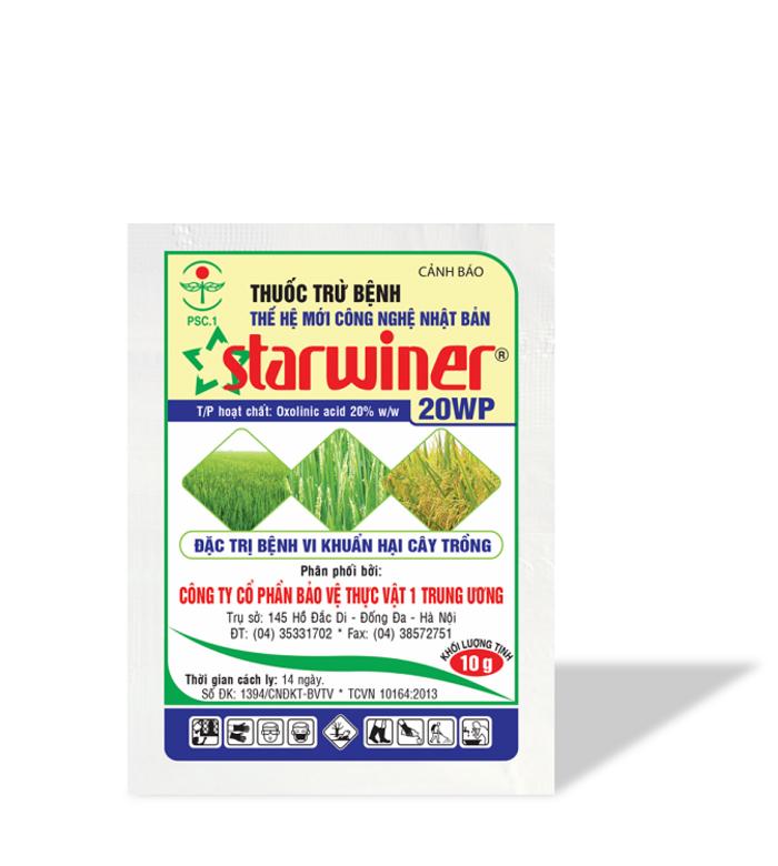 Starwinner 20WP