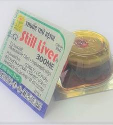 Still Liver 300ME