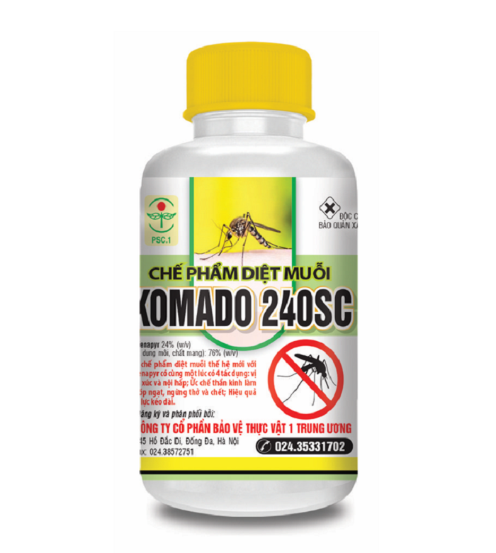 Komado 240SC