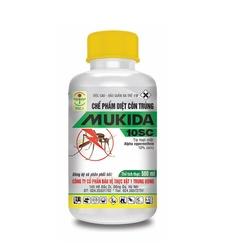 MUKIDA 10SC
